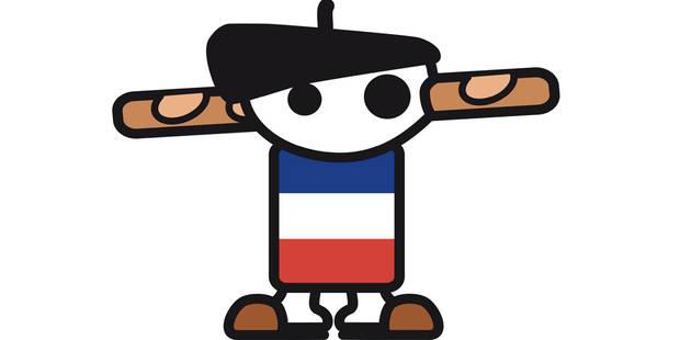 Enquête: connaissez-vous bien vos voisins français ? - La Libre