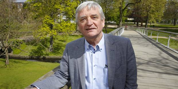 Hupkens, le nouveau boss du PS liégeois - La Libre
