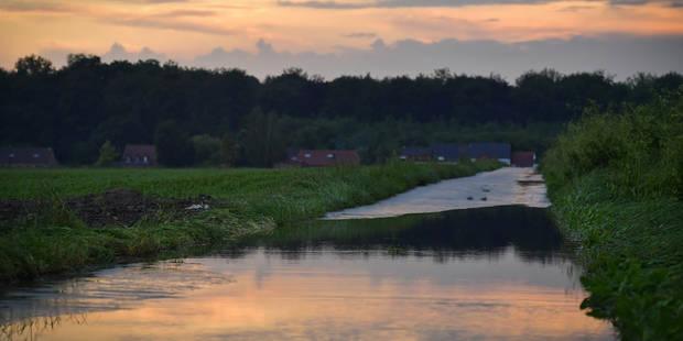 Les inondations sont reconnues à Beloeil - La Libre