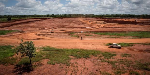 Le Mozambique au menu des fonds vautours? (OPINION) - La Libre