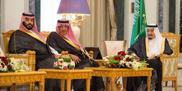 """""""La Belgique a probablement soutenu l'adhésion de l'Arabie Saoudite à la commission des droits de la femme de l'ONU"""" - L..."""