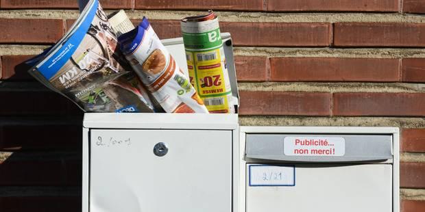 """La Belgique doit supprimer des """"conditions restrictives"""" dans le secteur des postes - La Libre"""