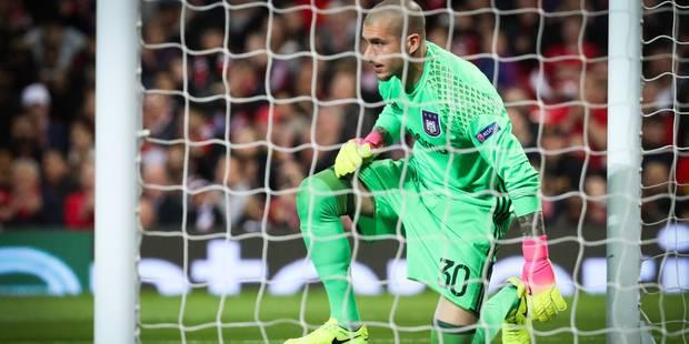 Ruben annonce qu'il quittera Anderlecht - La Libre