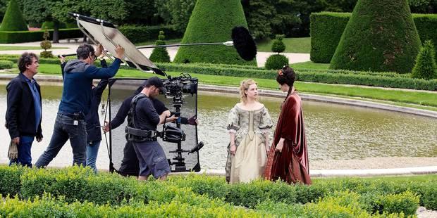 """""""Versailles"""" saison 3 s'offre une image plus? belge (ENTRETIEN) - La Libre"""