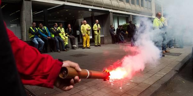 Feu vert pour les première élections sociales au sein des Chemins de fer belges - La Libre