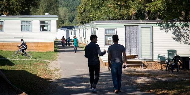 "De plus en plus de réfugiés ""vacanciers"" sont signalés - La Libre"
