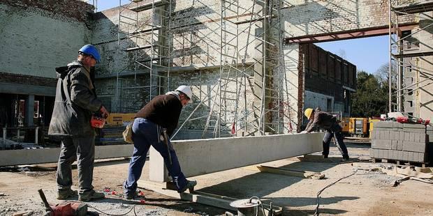 Brabant wallon: près de 950 permis d'urbanisme délivrés en 2016 - La Libre