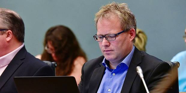 """Philippe Henry : """"La réforme de la formation initiale ne prend pas en compte le Pacte d'excellence"""" - La Libre"""