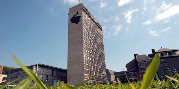 Liège: deux ans après, où en sont les projets Feder? - La Libre