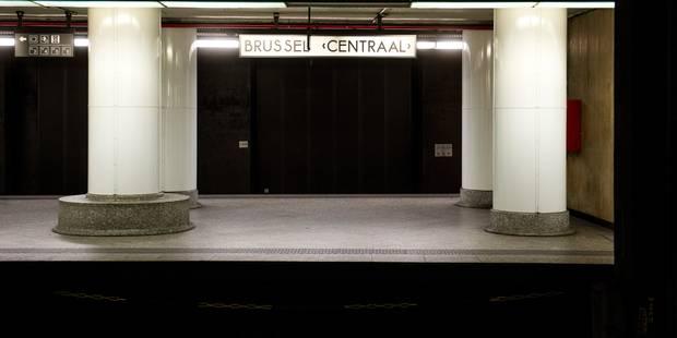 SNCB : un service minimum déjà contesté - La Libre