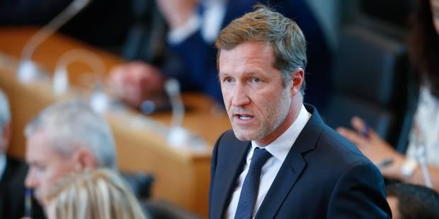 Le budget 2018 de la Wallonie est-il en péril ? - La Libre