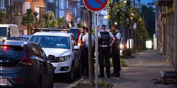 Homme abattu par la police à Jette: deux enquêtes ordonnées par le parquet - La Libre