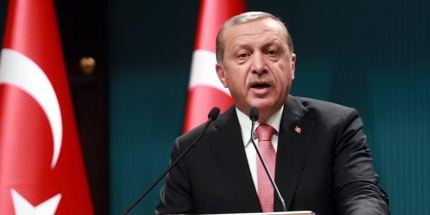 Le calme règne en Turquie ? (OPINION) - La Libre