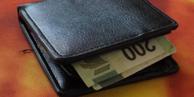 Les limites de la politique du portefeuille (OPINION) - La Libre