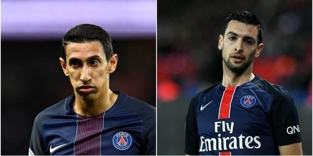 """""""Football Leaks"""": perquisitions au siège du PSG et chez Di Maria et Pastore - La Libre"""