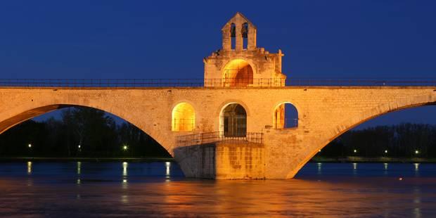 A Avignon, en plus des Doms, l'Eldoradôme ! - La Libre