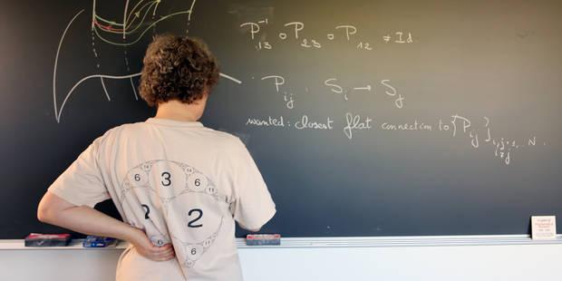 Les instituteurs et les régents devront étudier dorénavant 4 ans - La Libre