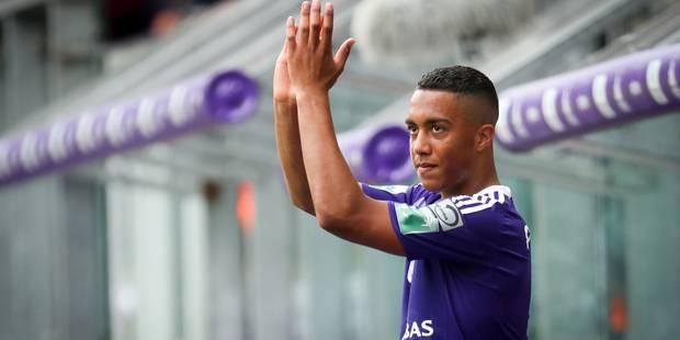 """Tielemans signe pour 5 saisons en faveur de l'AS Monaco: """"Yannick Carrasco m'a beaucoup parlé en bien du club"""" - La Libr..."""