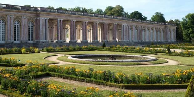 Macron et Poutine au Grand Trianon de Versailles: pourquoi cet endroit en particulier ? - La Libre