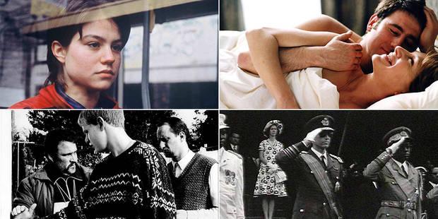 En 50 ans, le cinéma belge francophone a fait sa révolution - La Libre