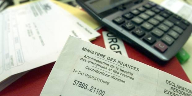 Revenus étrangers: les délais d'imposition de plus en plus élastiques - La Libre