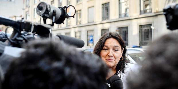 """Une com' """"mal calibrée"""" sème le trouble chez Marghem - La Libre"""