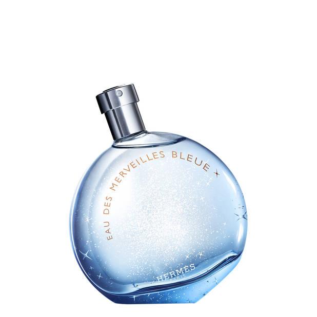 L'Eau des Merveilles de Hermès, 88€, 50 ml