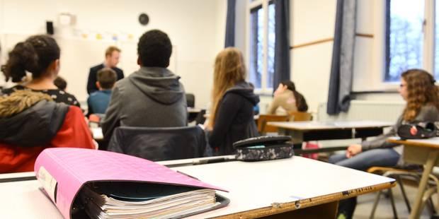 Voici comment la citoyenneté sera enseignée dans les écoles catholiques - La Libre
