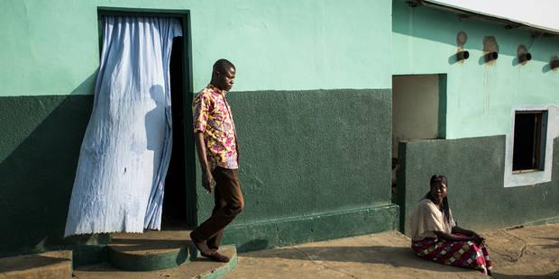 """Kinshasa accuse la Belgique de vouloir faire de la RDC une """"nouvelle Libye"""" - La Libre"""