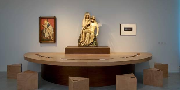 Le musée M veut changer notre regard - La Libre