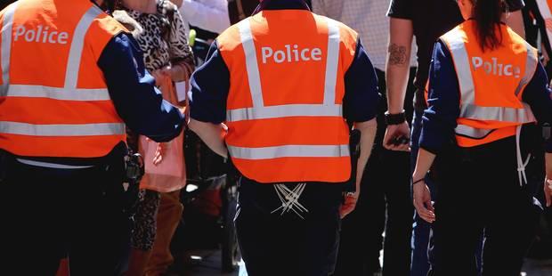 Ducasse de Mons: 41 arrestations administratives pour la journée et la nuit de vendredi - La Libre