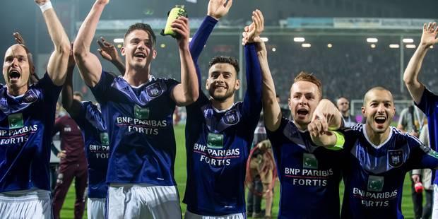 40 millions pour Dendoncker, 25 pour Hanni: Anderlecht demande des prix de fou - La Libre