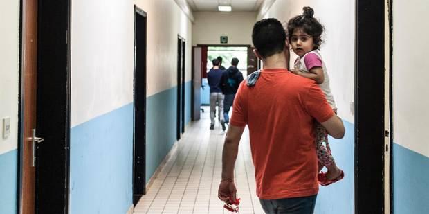 Des enfants migrants reviennent sur les raisons de leur exil - La Libre