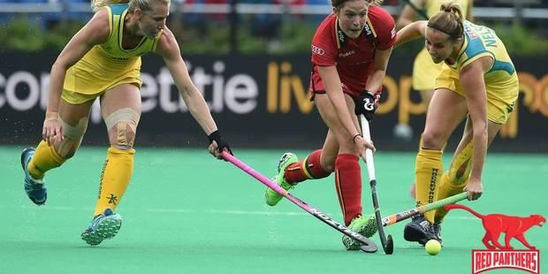 Hockey: La moitié du top mondial réunie à partir de mercredi et durant quinze jours à Bruxelles - La Libre