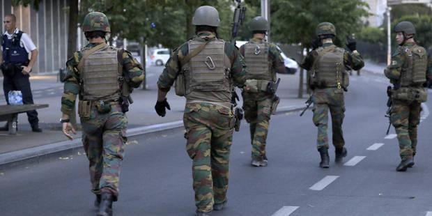 Acte terroriste à Bruxelles-Central: l'usage que les militaires ont fait de leur arme était-il règlementaire? - La Libre