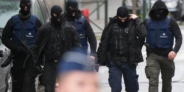 Acte terroriste à Bruxelles-Central: 4 interpellations lors de perquisitions à Anderlecht, Koekelberg et Molenbeek - La ...