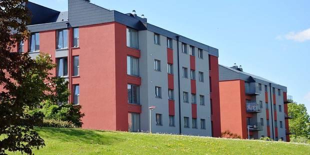 L'IPB récupère (encore) ses logements à Ottignies - La Libre