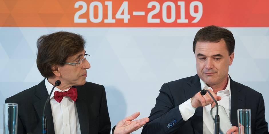 Edito: Se retrousser les manches pour faire naître une autre Wallonie - La Libre