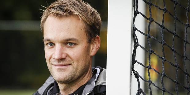 """Niels Thijssen: """"On ne gagne aucun match sur base des statistiques"""" - La Libre"""