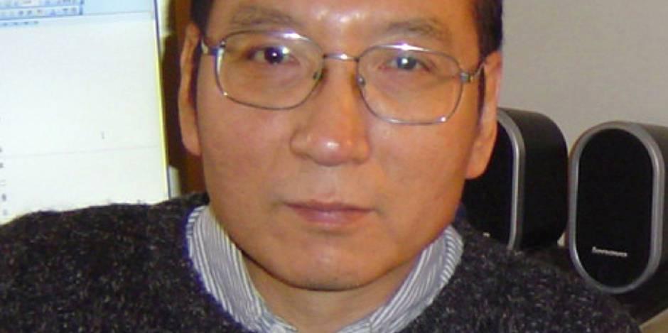 Edito : Liu Xiaobo, la honte et la tristesse - La Libre