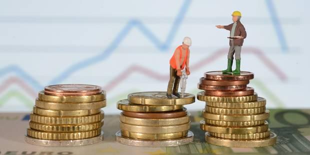 Salarié actionnaire : du pour et du contre (OPINION) - La Libre