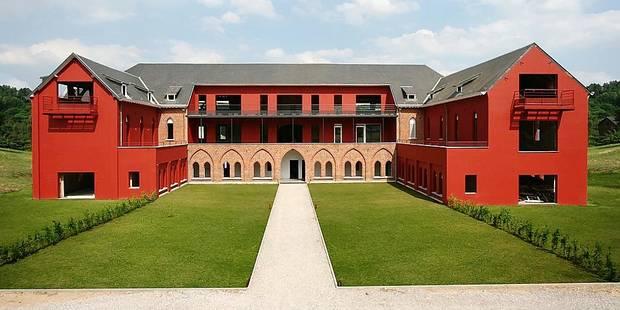 Les Clarisses ouvrent leurs portes à Namur - La Libre