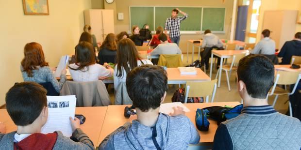 Les recours en cas d'échec aux examens se multiplient - La Libre