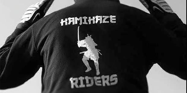 Perquisitions et arrestations chez les Kamikaze Riders: un attentat était en préparation, deux personnes inculpées - La ...