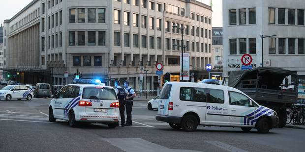 Attentats de Bruxelles: Une loi sur le statut des victimes qui ne fait pas l'unanimité - La Libre