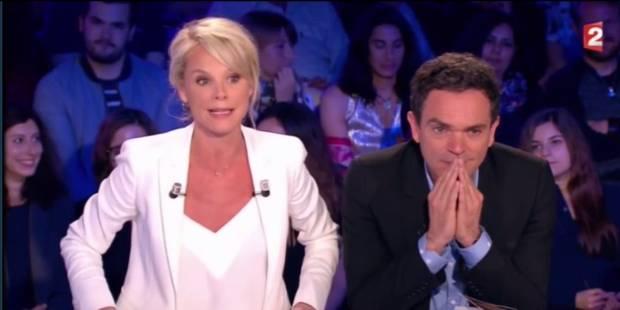 ONPC: retour sur les clashs les plus marquants de la saison impliquant Vanessa Burggraf - La Libre