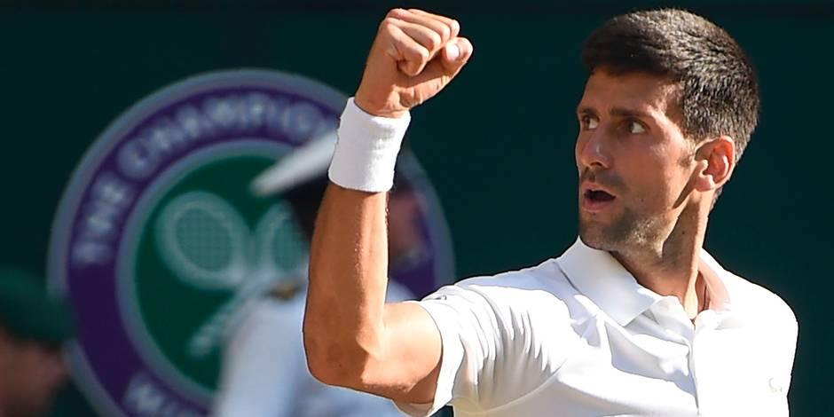 Mannarino sanctionné pour avoir percuté un ramasseur de balles — Wimbledon