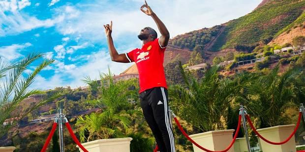 """Lukaku: """"Retravailler avec Mourinho est ce qu'il y a de plus excitant"""" - La Libre"""
