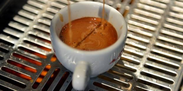 Boire du café, pas si mauvais? Il ferait même vivre plus longtemps, selon deux études - La Libre