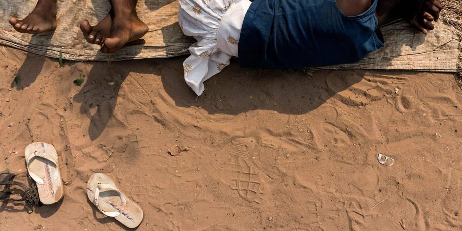RDC: 38 nouvelles fosses communes